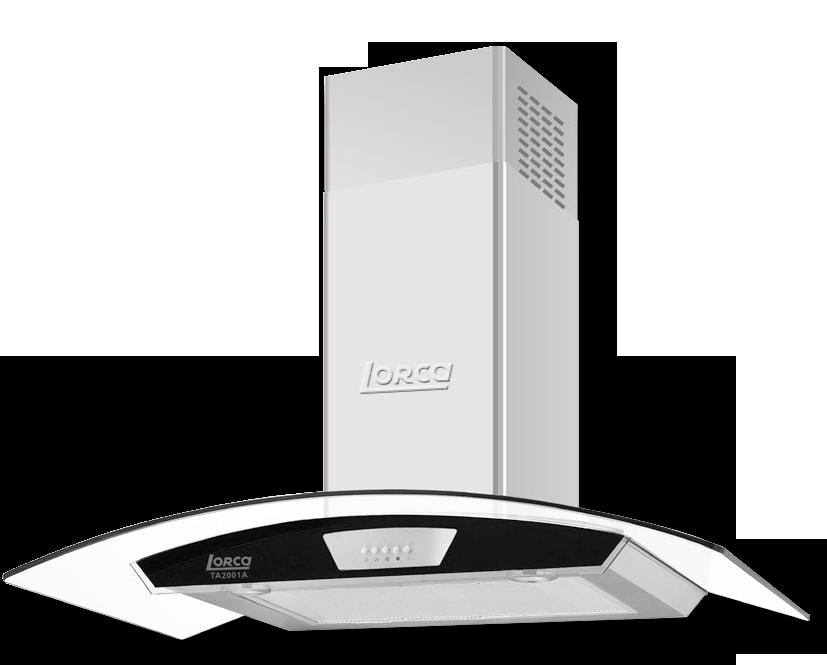 Máy hút mùi Lorca TA-2001A 70